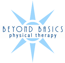 Beyond Basics Physical Therapy logo