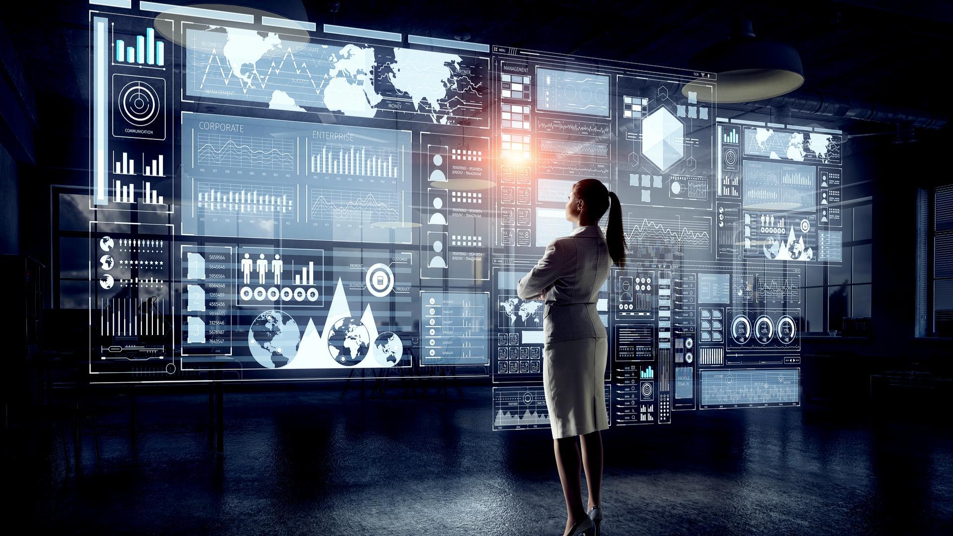 Atechup © Big Data & Analytics Entrepreneurship ™ Certification Ottawa