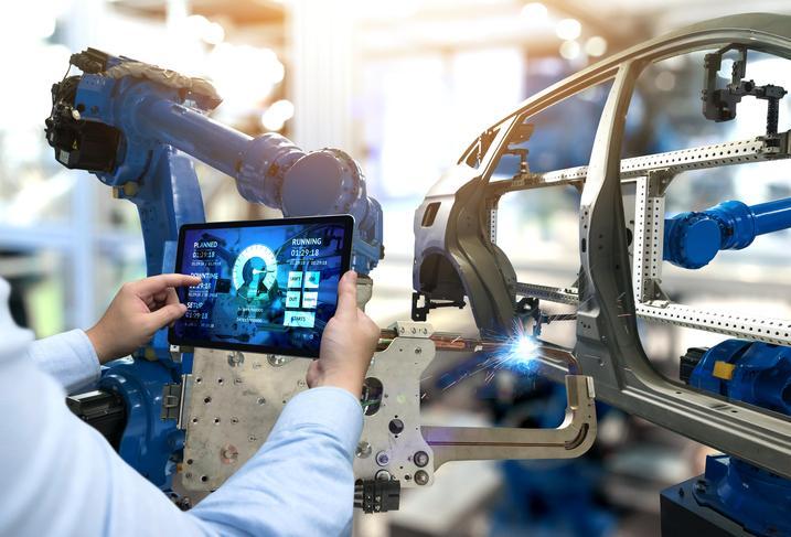 Atechup © Smart Robotics Entrepreneurship ™ Certification Edmonton