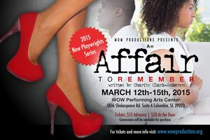An Affair to Remember... Stage Play WOW's New...