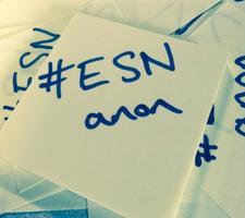 #ESNanon Un-Conference