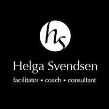 Helga Svendsen logo