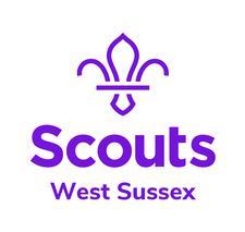 West Sussex Scouts logo
