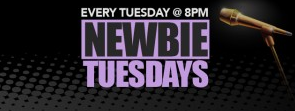 Newbie Tuesday @ The Comedy Nest - Every Tuesday: 8:00...