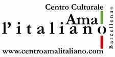 Centro Culturale Ama l'italiano logo