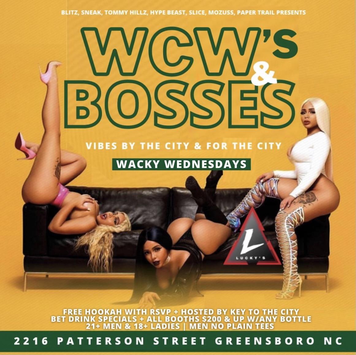 Women Crush Wednesday