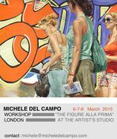 Figure Alla Prima Workshop