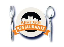 2015 Best New Restaurants Event