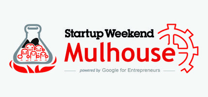 Startup Weekend Mulhouse #2
