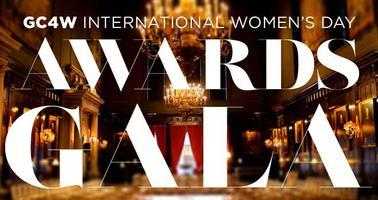 GC4W 2015 International Women's Day Awards & Benefit...