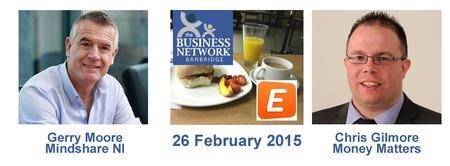 The Business Network Banbridge (26 February 2015)
