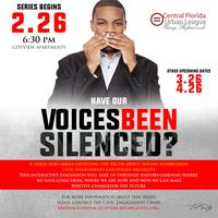 Have Our Voices Been Silenced?