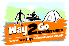 Way2go Adventures logo