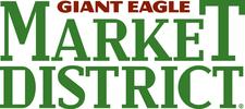 Market District logo