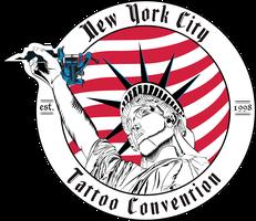 18th Annual ORIGINAL NYC TATTOO CONVENTION...