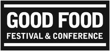 Good Food Festival & Conference logo
