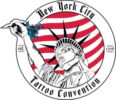 18th Annual ORIGINAL NYC TATTOO CONVENTION (General...