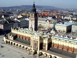 Trip to Krakow :: LAST SPOTS!