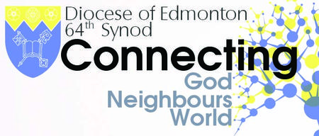 The 64th Synod of the Diocese of Edmonton