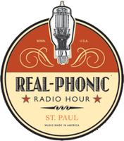 Radio Hour - Erik Koskinen and the Real-Phonic...