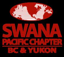SWANA BC & Yukon Chapter logo