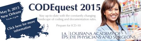 LAEPS CODEquest 2015