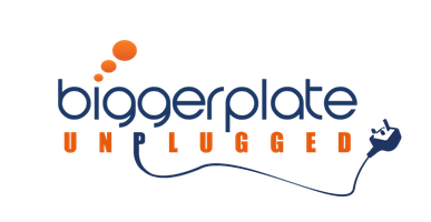 Biggerplate Unplugged: The Mind Map Conference