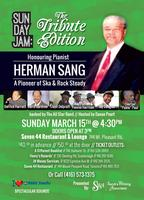 Sunday Jam: The Tribute Edition