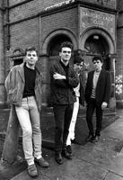 The MozBus/Smiths Tour (see weekly tour for bookings...