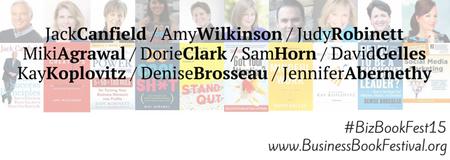 2015 Business Book Festival