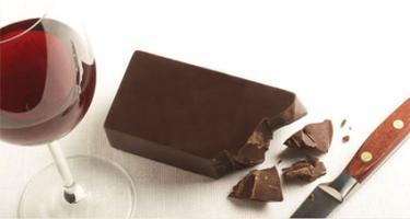 Wine & Chocolate Tasting Flight