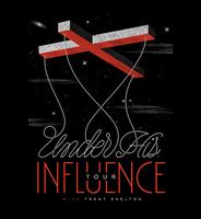 Under His Influence Tour: Las Vegas