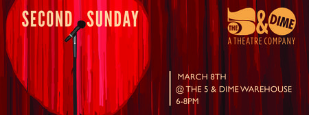 Second Sunday - March Edition