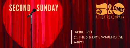 Second Sunday - April Edition