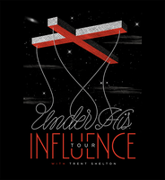 Under His Influence Tour: San Antonio