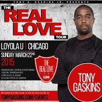 Real Love Tour: Chicago