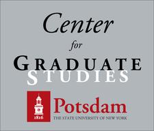 Center for Graduate Studies logo