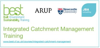 Integrated Catchment Management training - elearning...