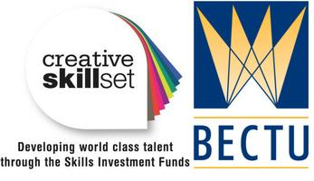 London Creative Skillset Certificate in Temporary...
