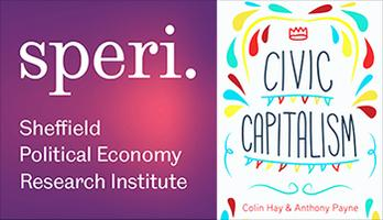 Book launch of Civic Capitalism