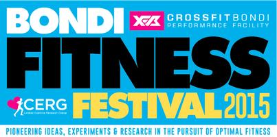 Bondi Fitness Festival