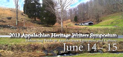 Appalachian Heritage Writers Symposium Registration