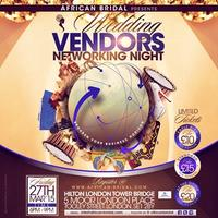 Wedding Vendors Networking Night