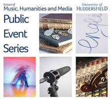MHM Public Event Series logo