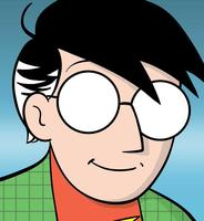 An Evening with Scott McCloud