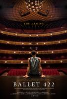 Invite: Preview Screening of BALLET 422 on February 24!