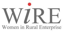 WIRE Gloucestershire logo