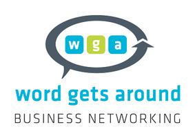 Word Gets Around Business Networking 16th April
