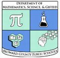 Broward County Public Schools - School Counseling Department logo
