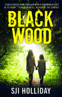 Black Wood: Martyn Waites in Conversation with debut...